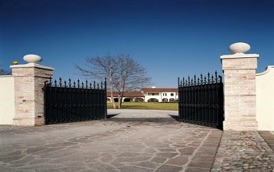 Gate Repair Beaumont CA